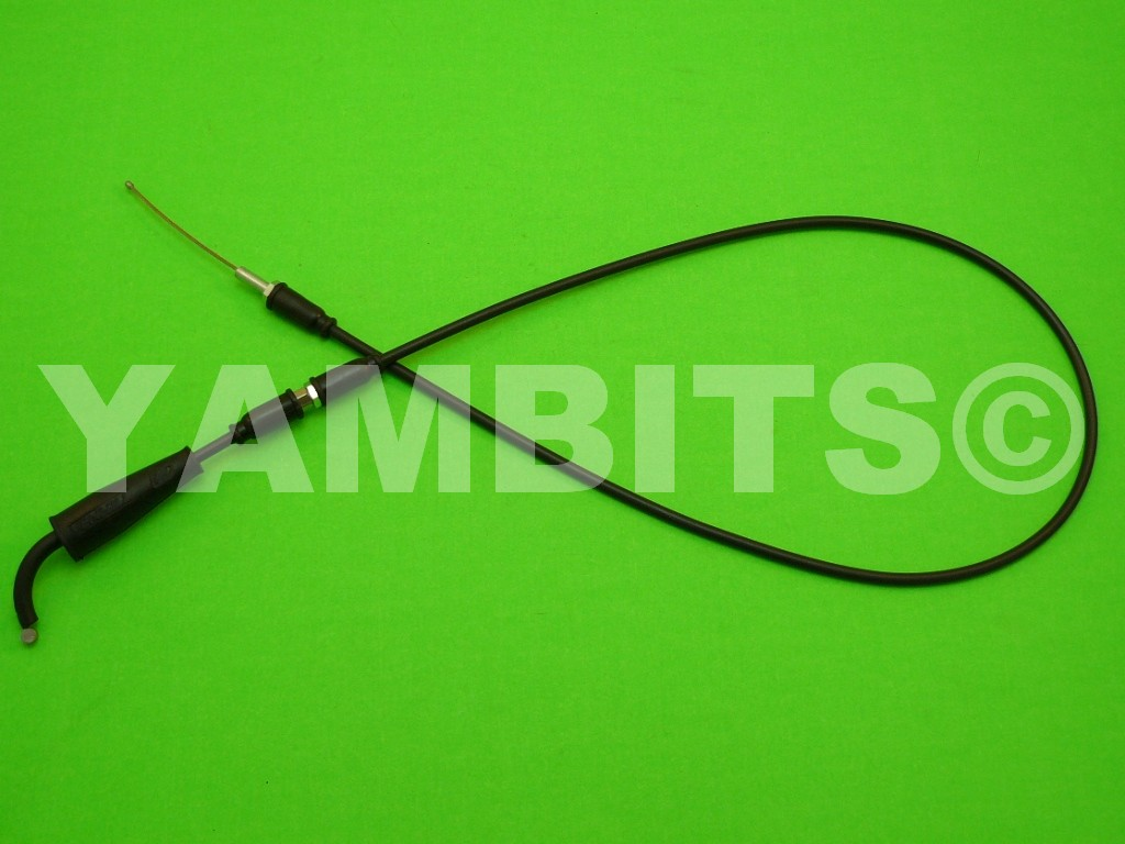 YZ85 Throttle Cable