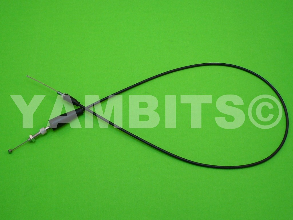 WR250Z Throttle Cable 1998-1999