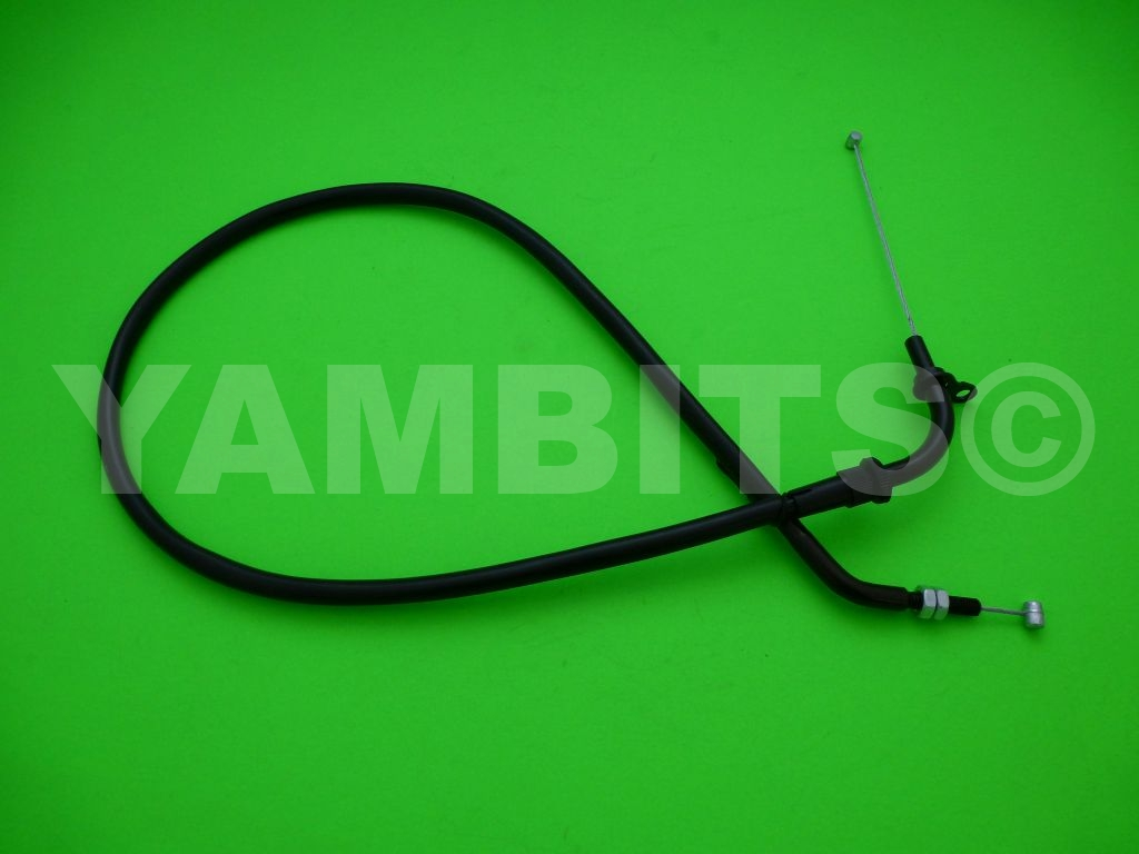FZS1000 Fazer Pull (open) Throttle Cable