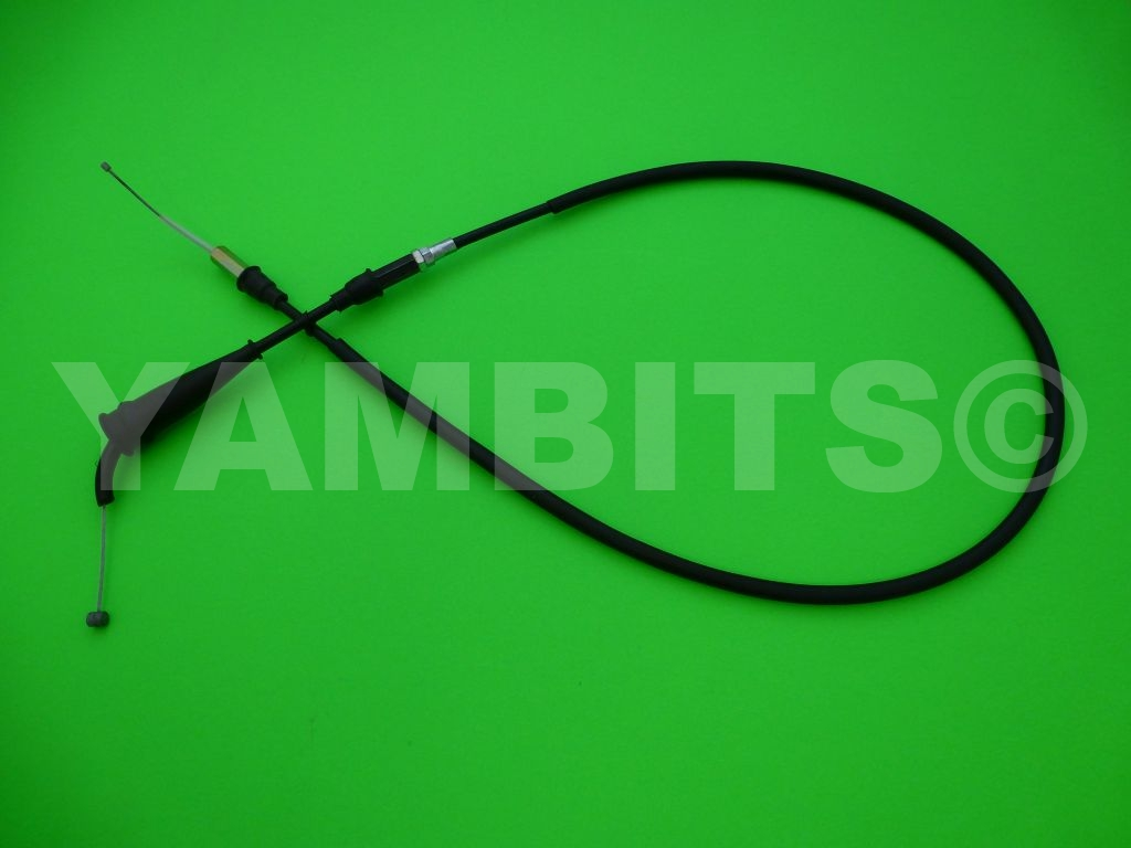 YZ80 Throttle Cable