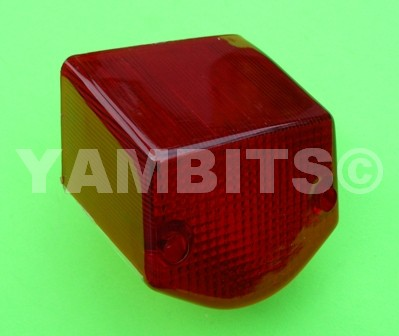 DT80LC1 Tail Light Lens