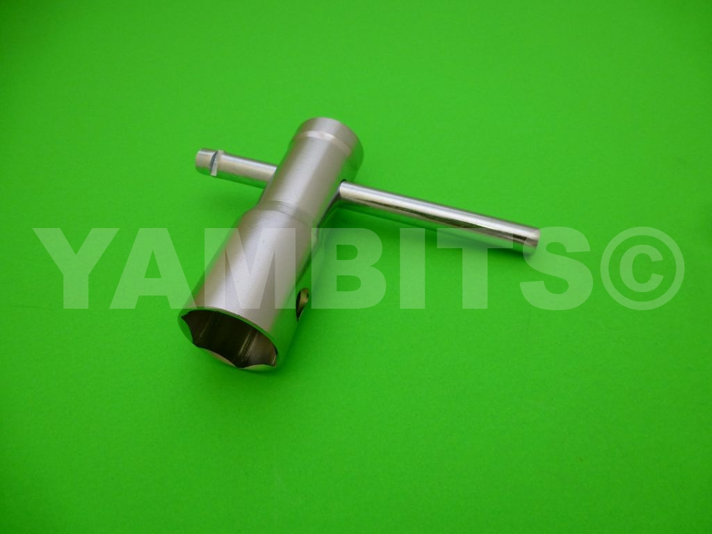 AS1 Spark Plug Wrench