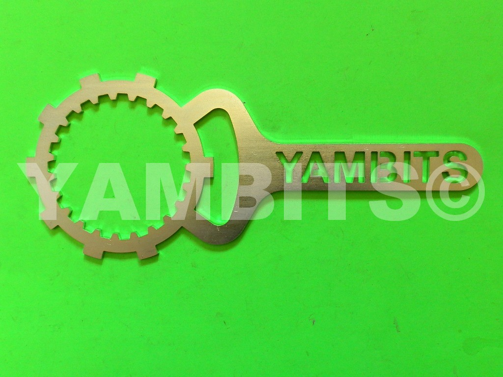 WR250F Clutch Holding Tool