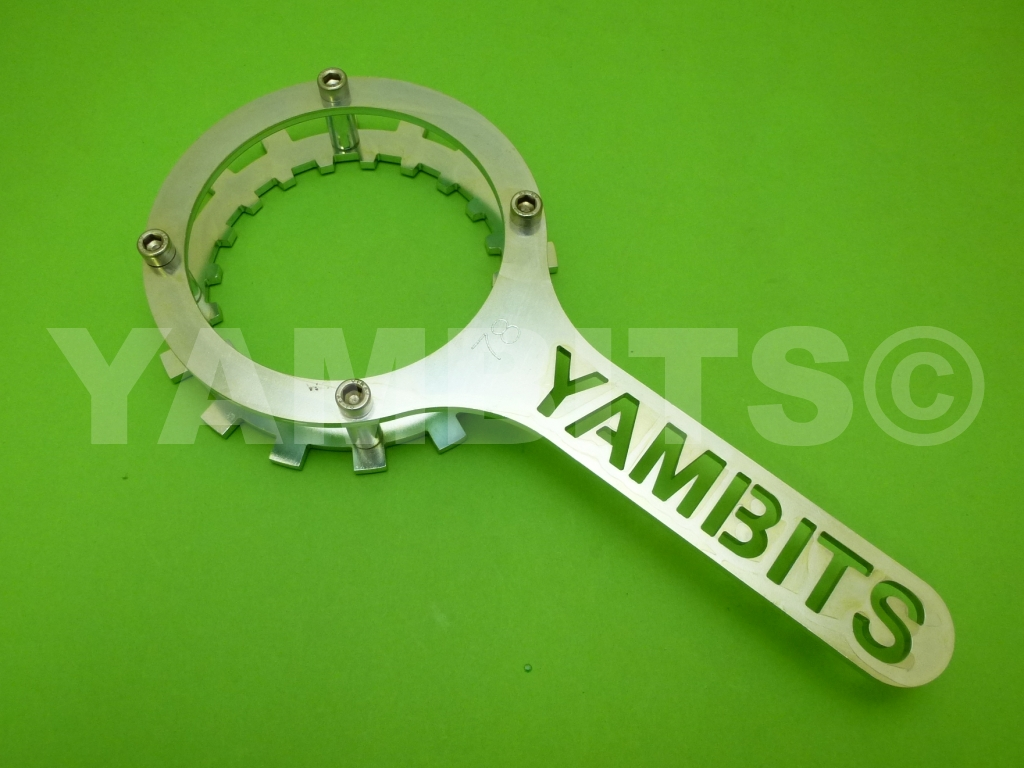 YZ125 Clutch Holding Tool