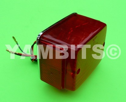 DT125MX Tail Light Unit