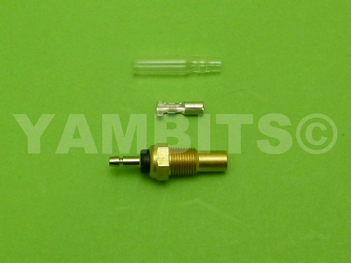 RD250LC Temperature Gauge Sender Switch