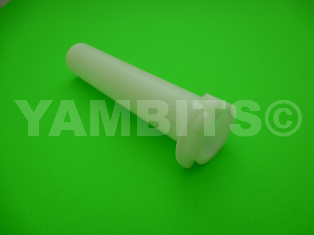 TY80 Throttle Tube