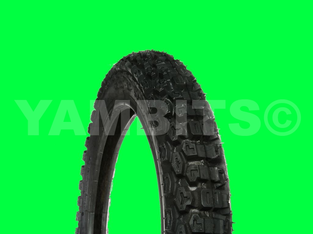 DT200 40R Tyre Front