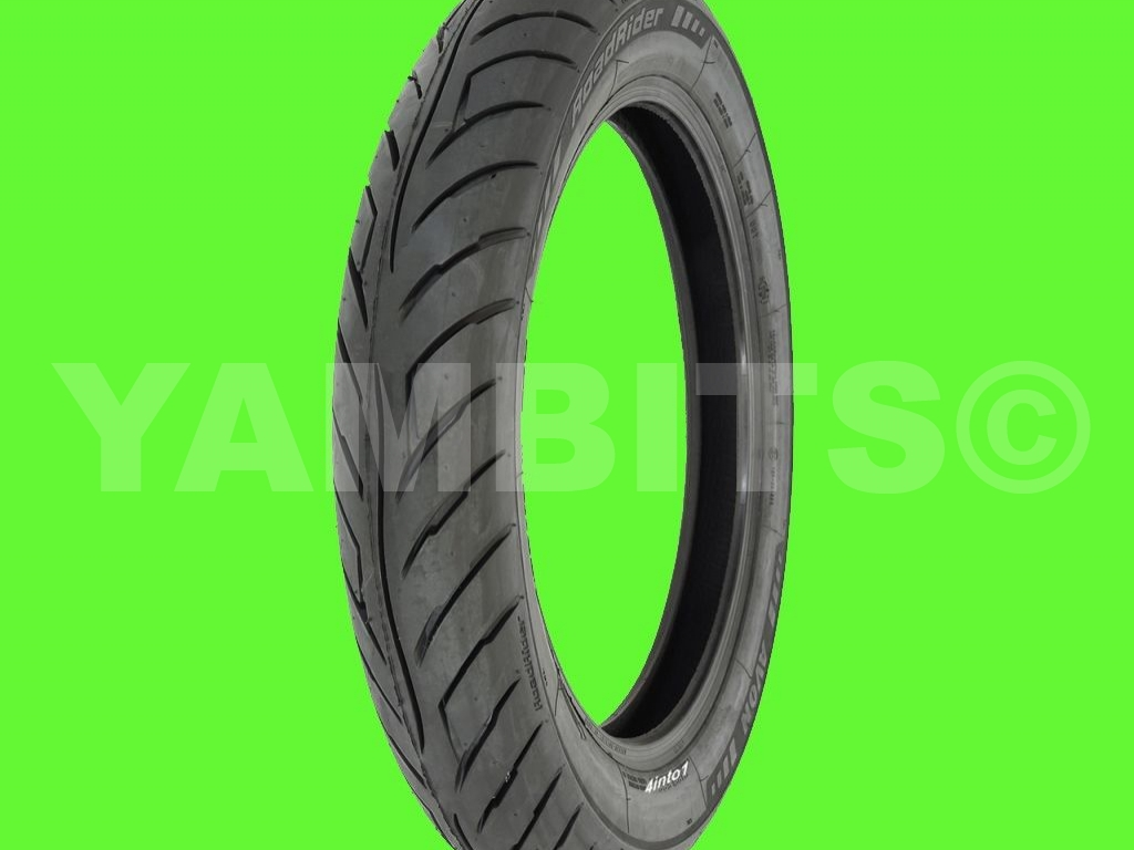 RD350LC Tyre Front Avon