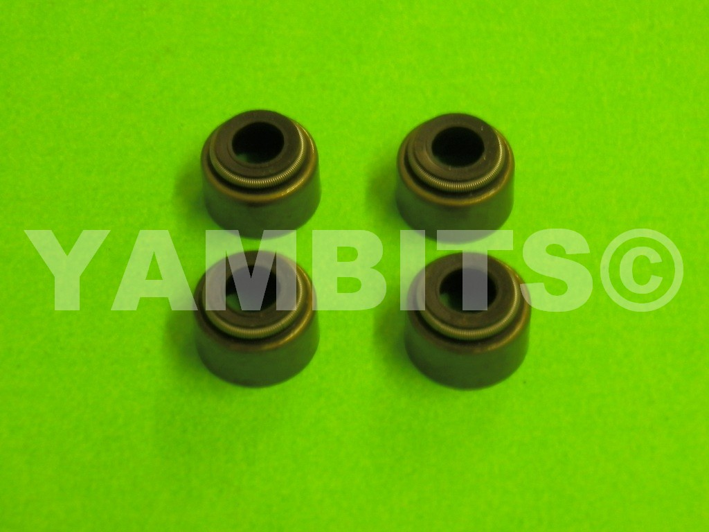 XS400SE Valve Stem Oil Seals
