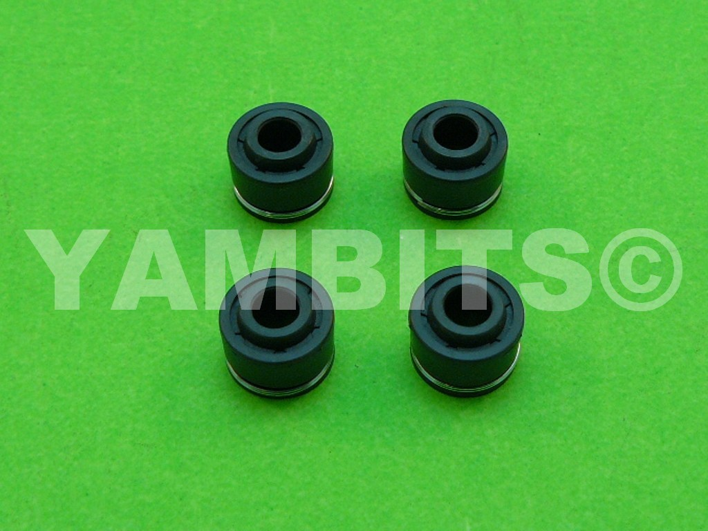 TT350 Valve Stem Oil Seals