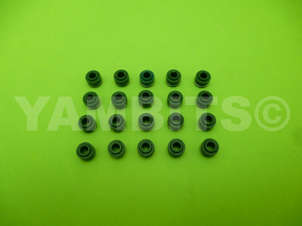 FZ750 Valve Stem Oil Seals