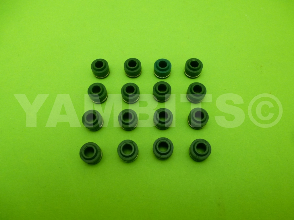 FZ400R Valve Stem Oil Seals