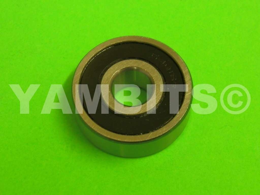 RD125 1975 Wheel Bearing Front L/H (Drum)