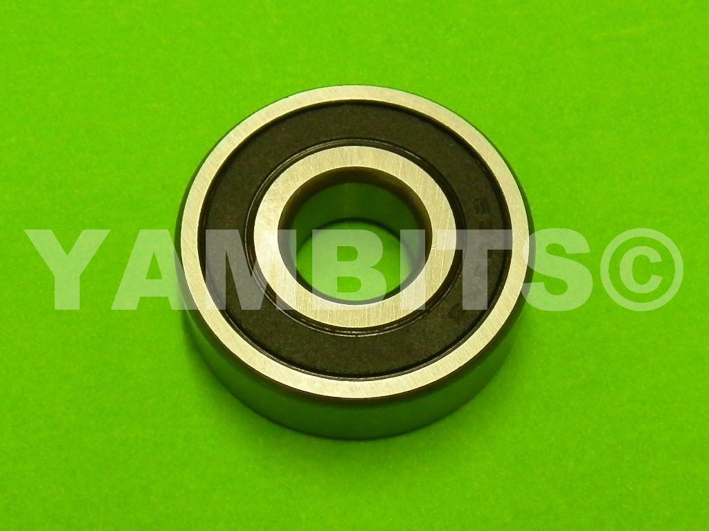 AS3 Wheel Bearing Front L/H
