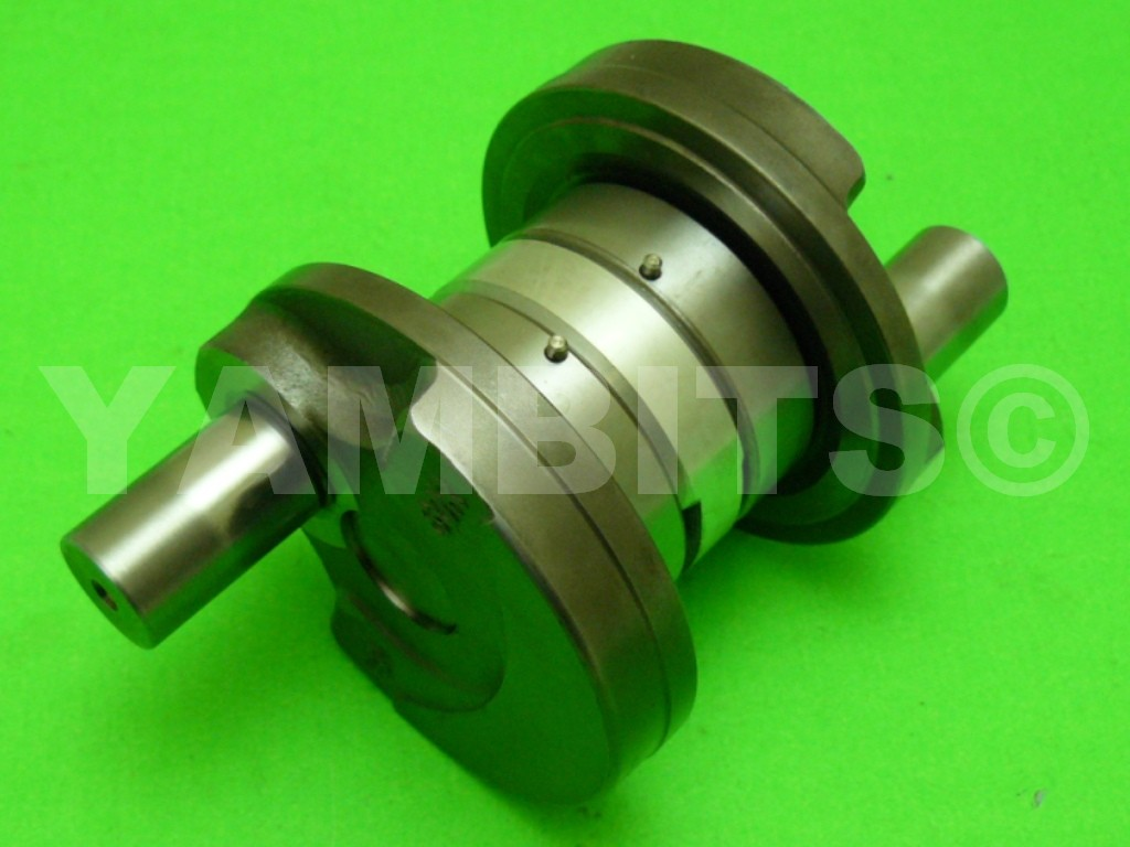 RD350LC Crankshaft Centre Assembly