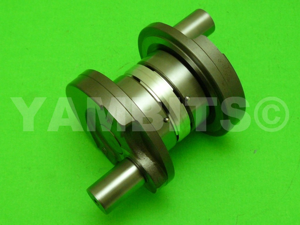 RD350 YPVS F1 Crankshaft Centre Assembly