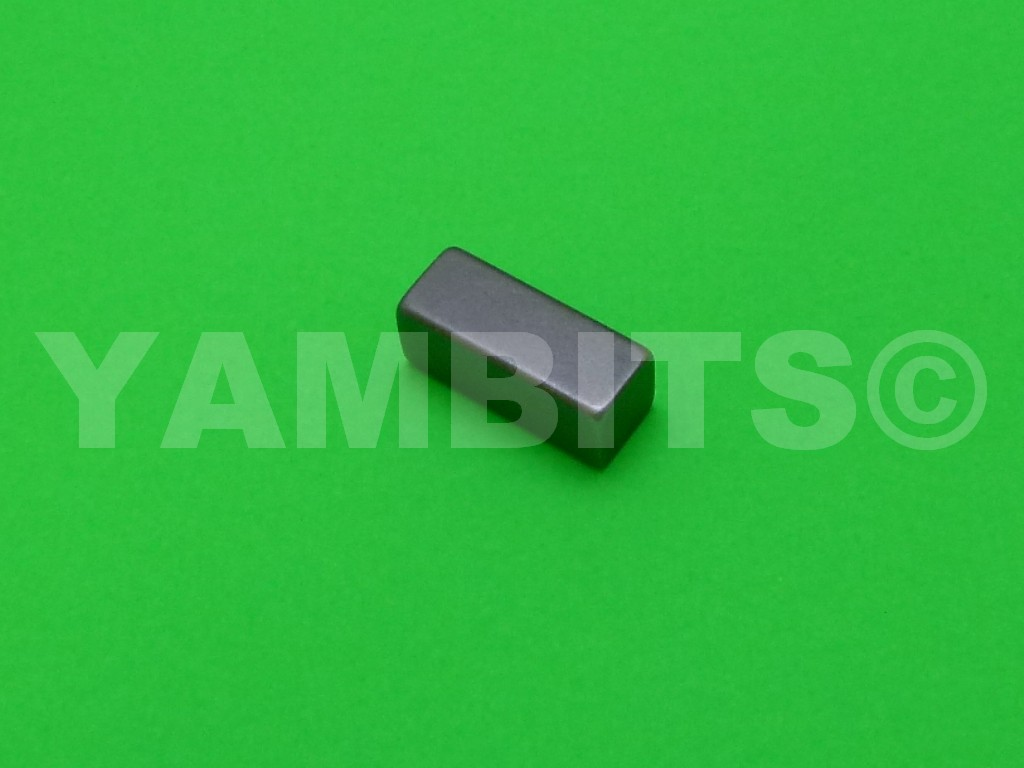 RZ350RR Crankshaft Key R/H