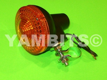 DT125MX Indicator Lamp Front