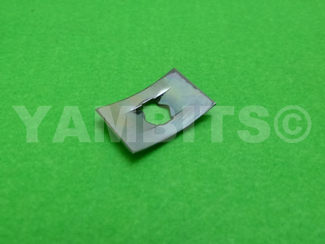 RD400C Seat Strip Trim Clip
