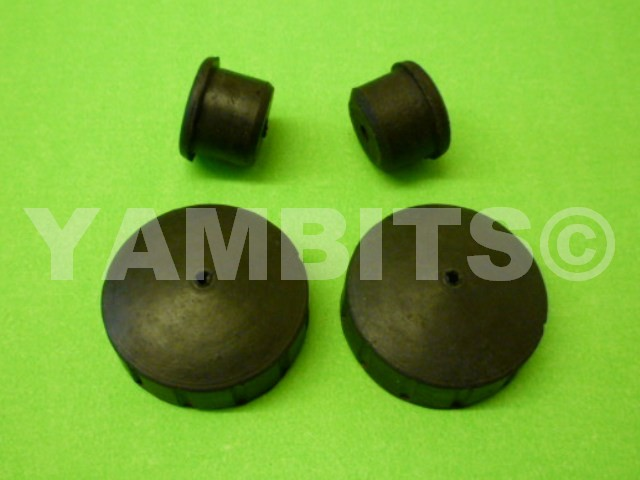 RD350 Fuel Tank Mounting Kit