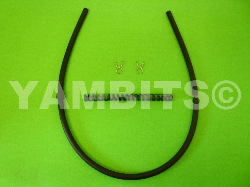 RD250D Oil Tank to Pump Hose Kit