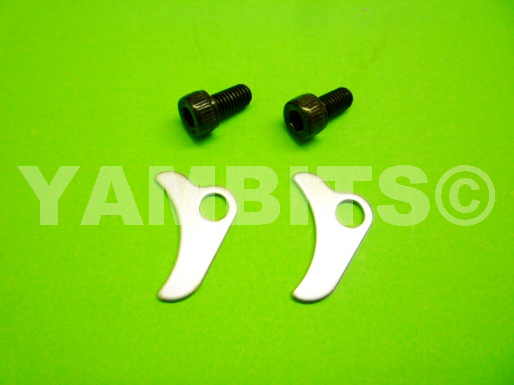 RD350 YPVS LC2 Powervalve Bush Retaining Kit