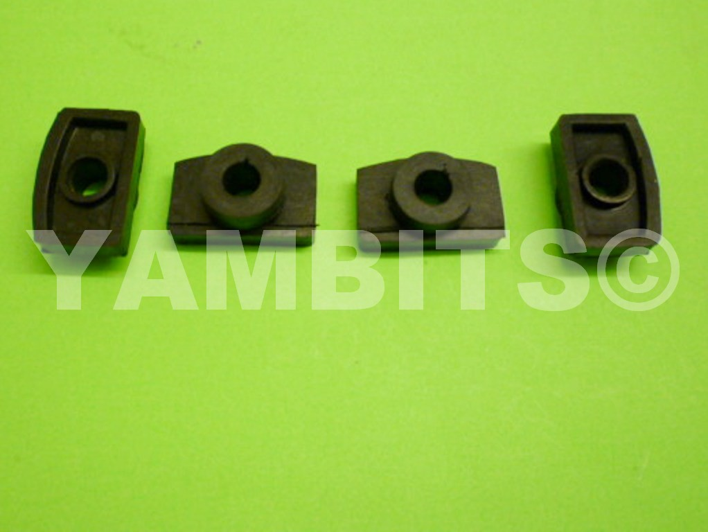 RD250LC Clock Cup Damper Kit