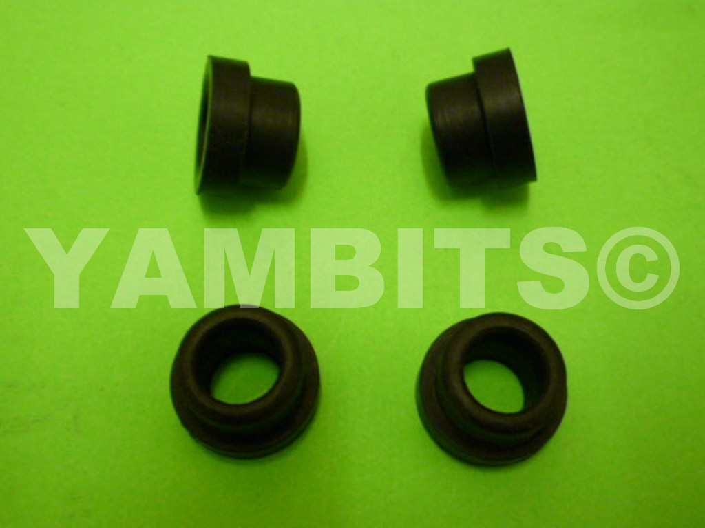 RD250LC Dashboard Bracket Damper Kit