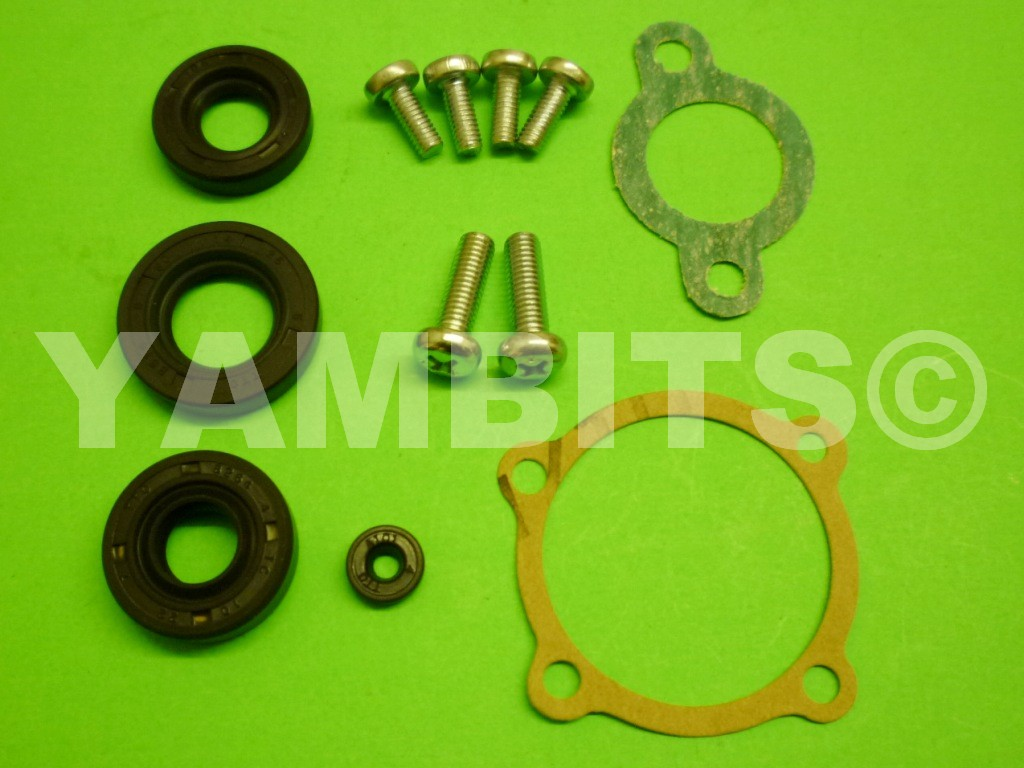 RD400C Oil Pump Repair Kit