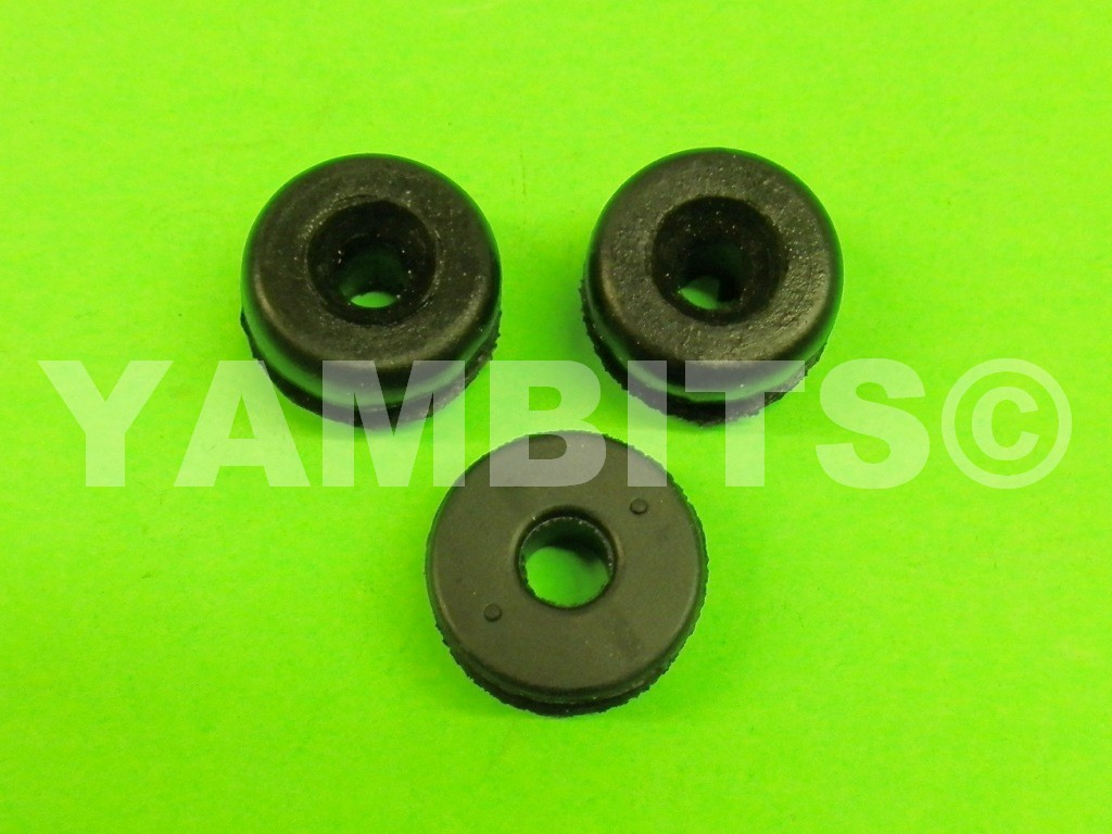 DT250MX Side Panel Mounting Grommet Kit