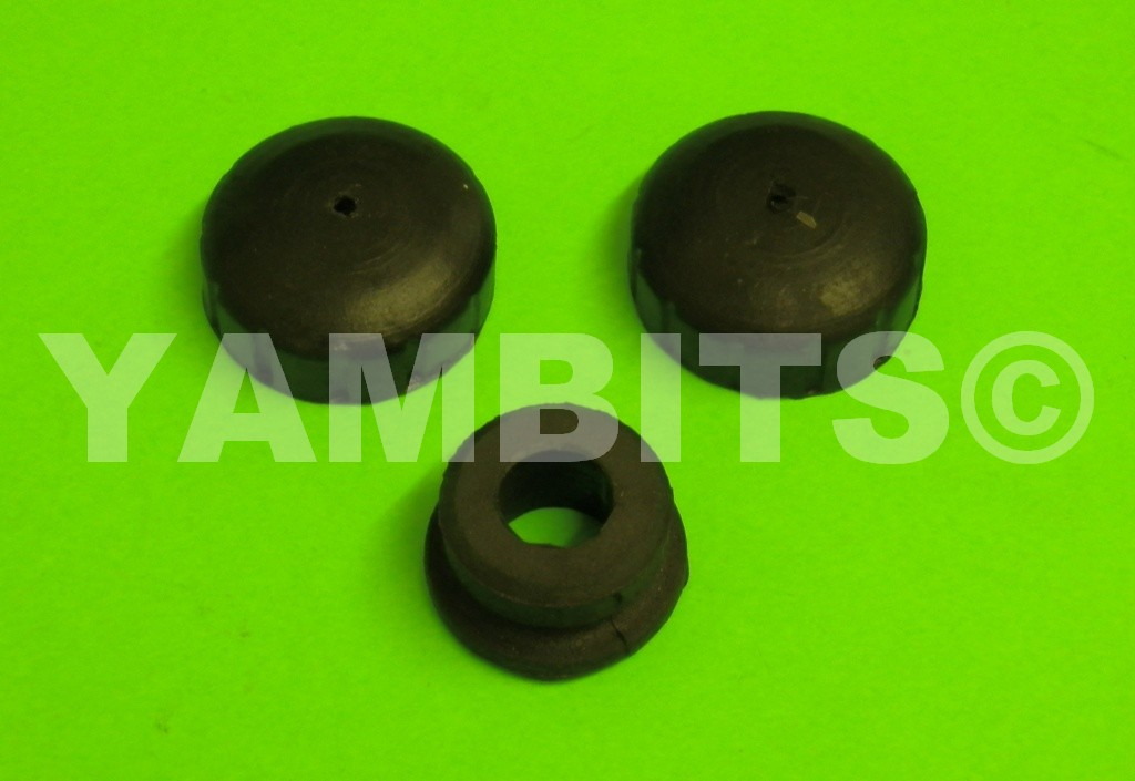 DT125E Fuel Tank Mounting Kit