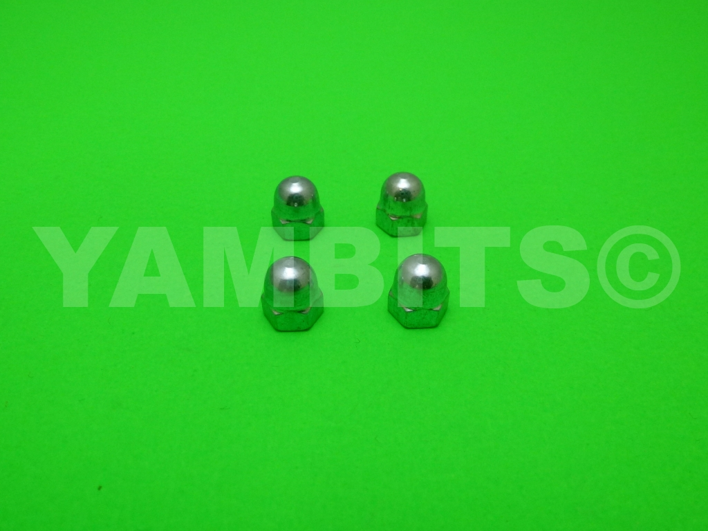 RD250D Clock Cup Nut Kit