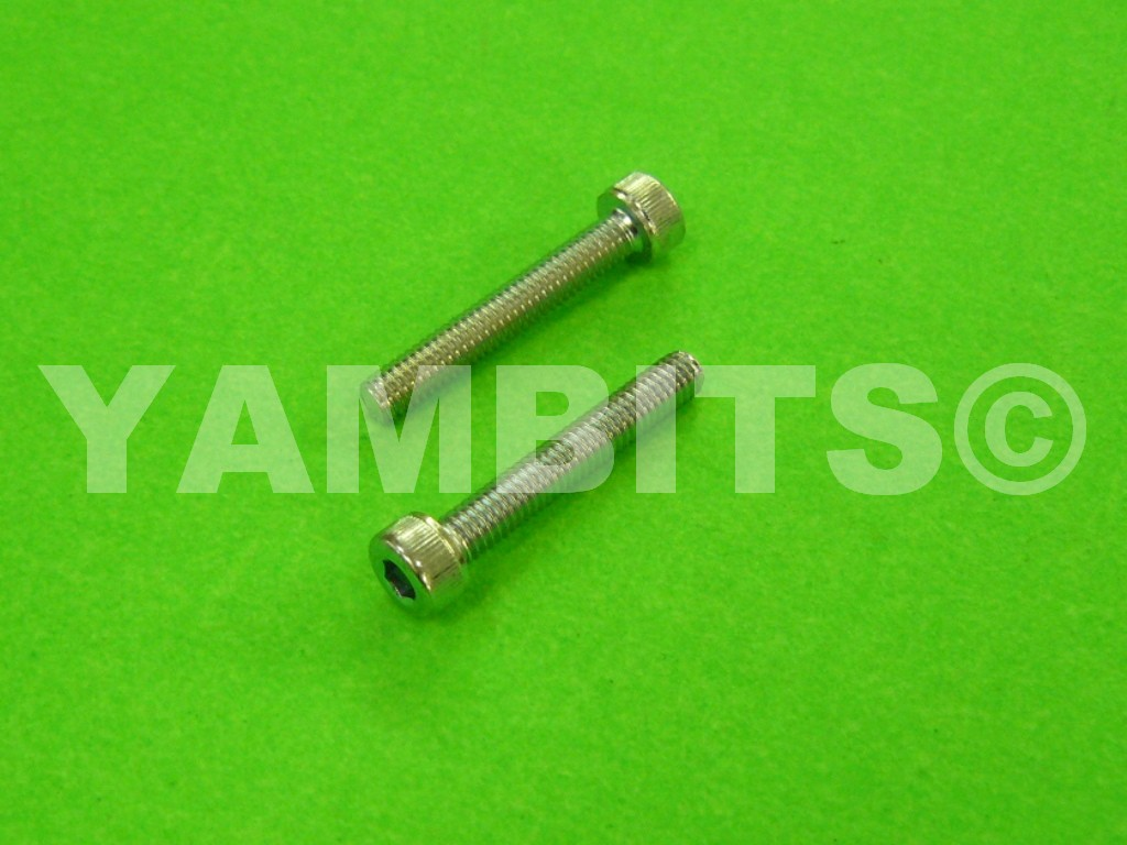 RD350 YPVS LC2 Powervalve Connector Bolt Kit
