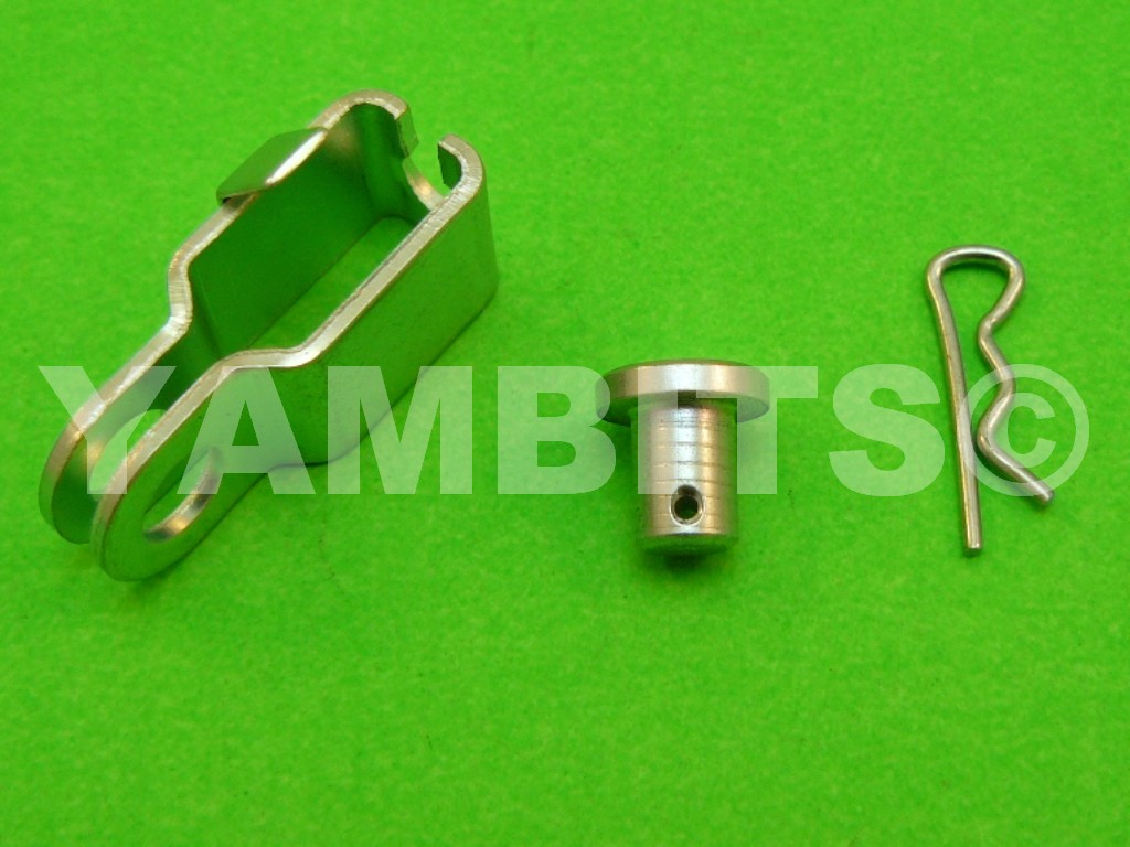SRX600 Clutch Clevis & Pin Kit