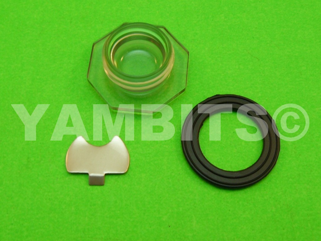 DT50MX Oil Tank Glass Window Kit