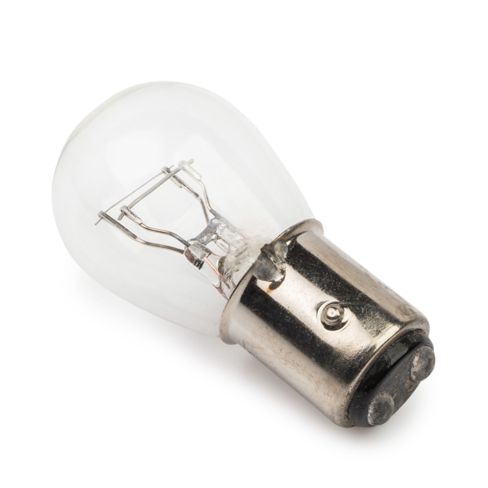 AS1 Brake & Tail Light Bulb
