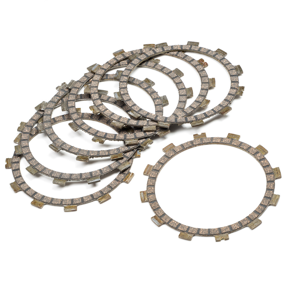 RT2 Clutch Friction Plate Kit