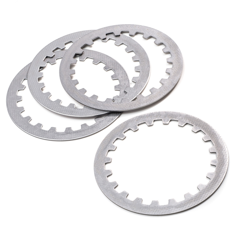 RS200 Clutch Plate Kit Steel
