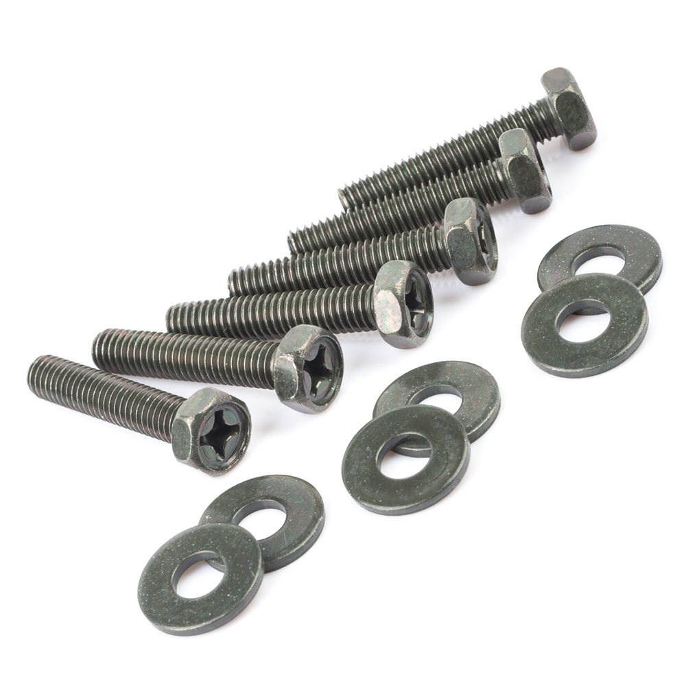 FZ700 Clutch Spring Bolt Kit