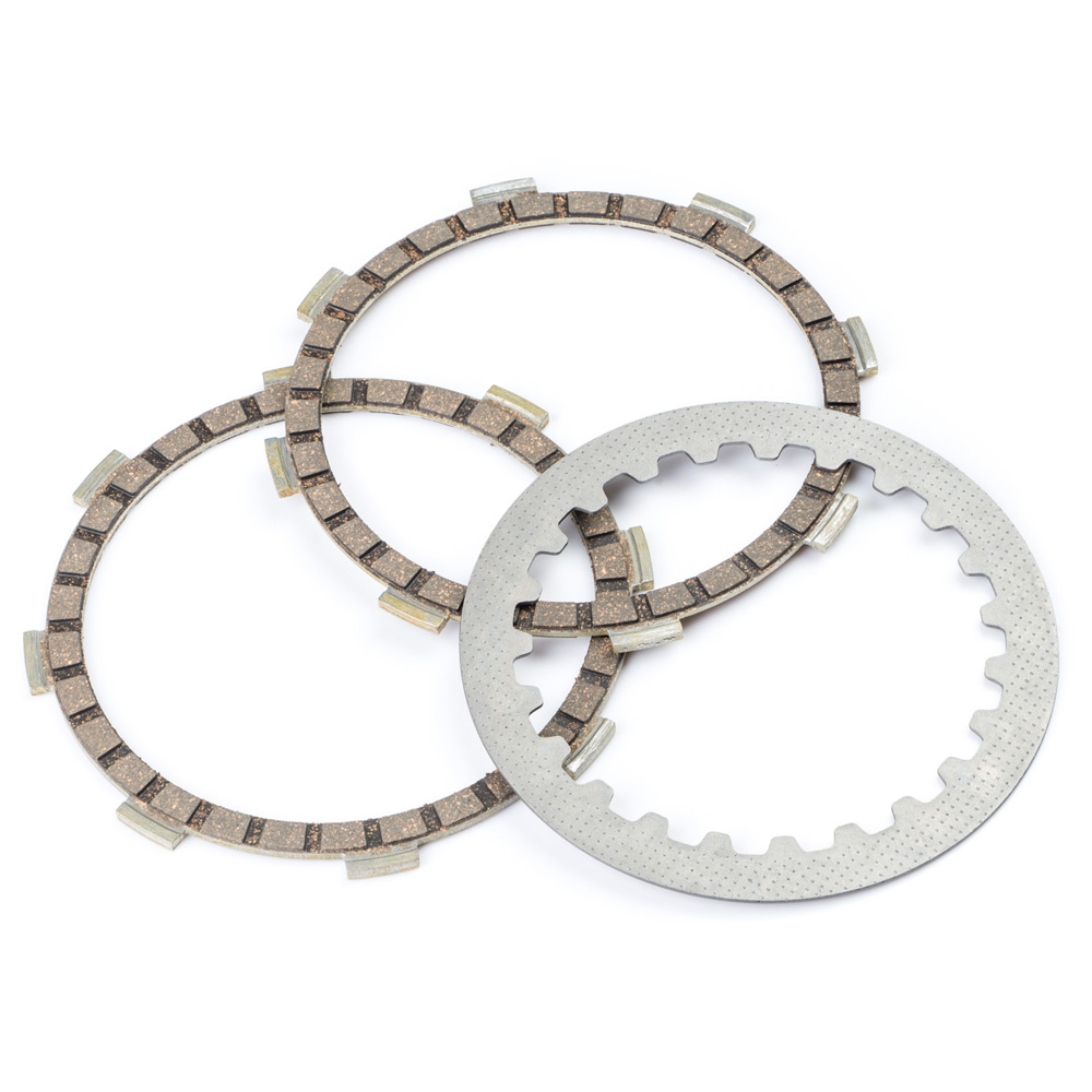 DT50M Clutch Plate Kit