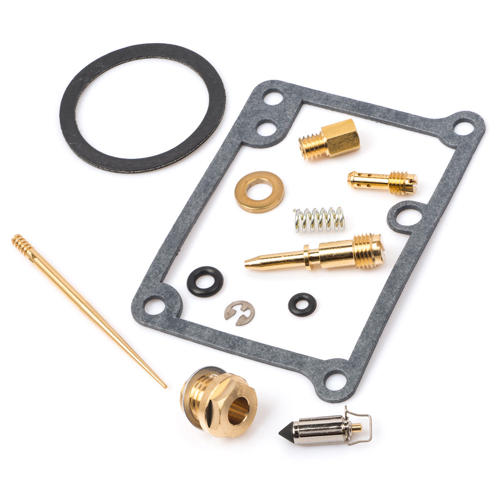 DT125LC MK2 Carb Repair Kit