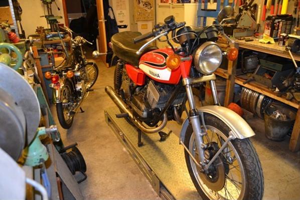 Customer Bike Gallery Rd250 Rd350