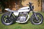 XS250 Flat Tracker 1980, Raymond Otoka, Suffolk UK