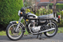 XS650C 1976, John Ball, East Sussex UK