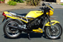 RD350 YPVS LC2 Kenny Roberts Replica, Mike Jenner, UK