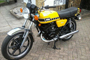 RD250D 1977, Simon Hall, Surrey UK