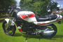 RD350 YPVS F2 2UA Model 1988, Dean Elson, Reading UK