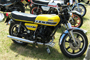 RD400, Dave Ellis, Cumbria UK