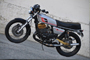 RD400D 1977, David Martin, San Pedro California USA